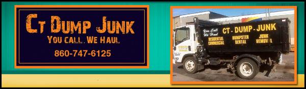 CT Dump Junk