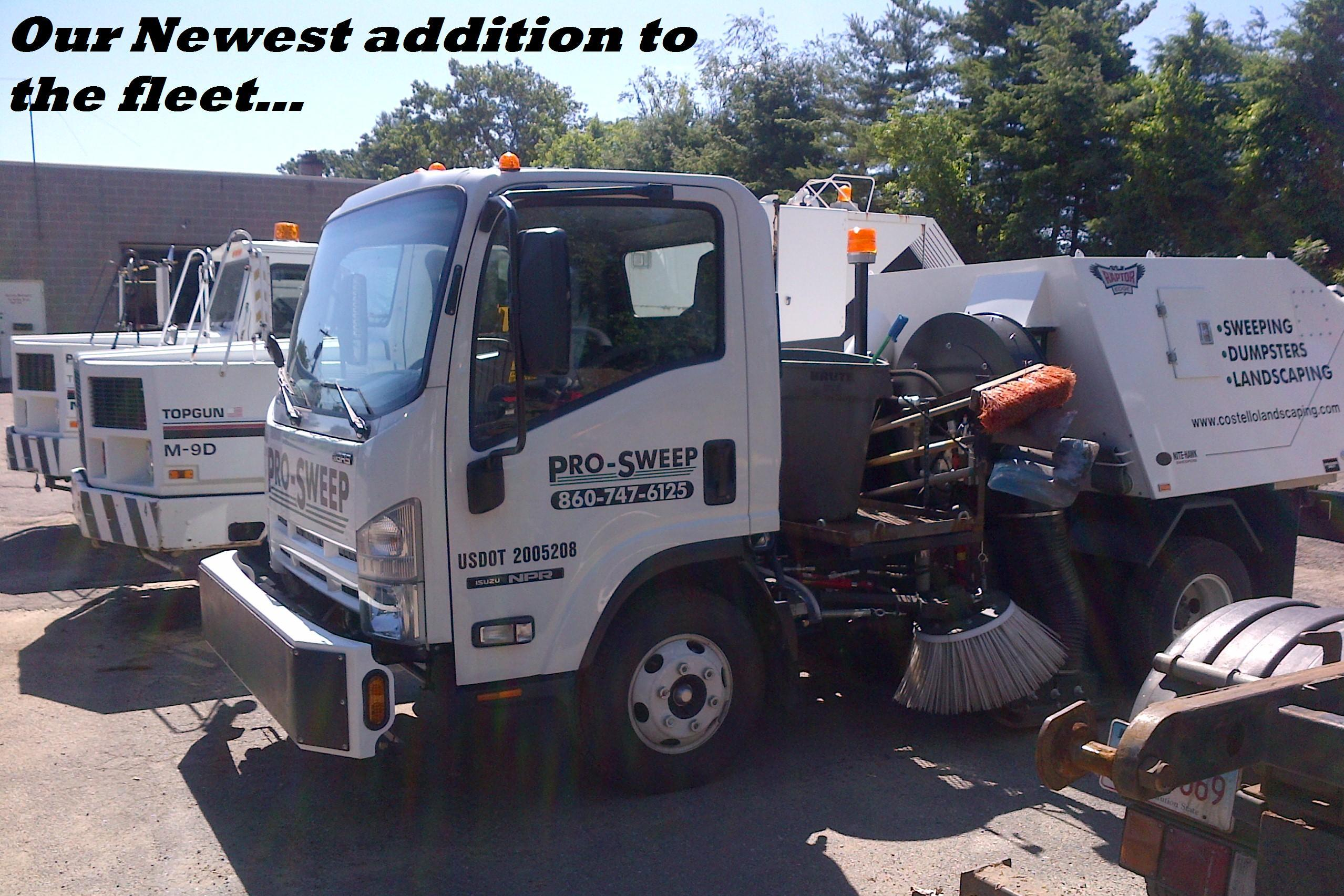 Sand Sweeping, Parking Lot Sweeping, Parking Lot Maintenance, Maintenance Parking Lot, Salt and Sand Sweeping, Sweeping Service